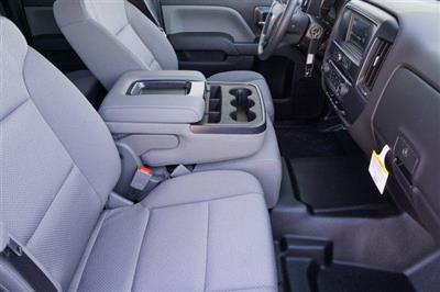 2019 Chevrolet Silverado 2500 Double Cab RWD, Reading SL Service Body #FK1222194 - photo 7