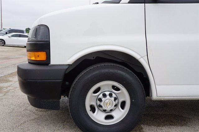 2020 Chevrolet Express 3500 RWD, Adrian Steel General Service Upfitted Cargo Van #FL1168637 - photo 6