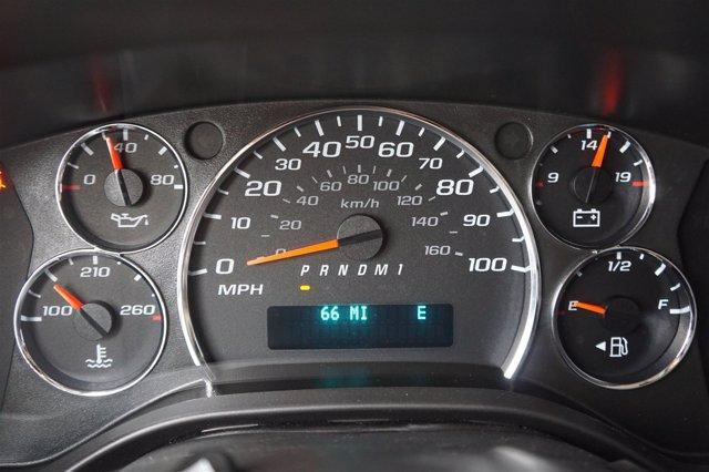 2020 Chevrolet Express 3500 RWD, Adrian Steel General Service Upfitted Cargo Van #FL1168637 - photo 8
