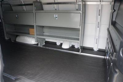 2020 Chevrolet Express 3500 RWD, Adrian Steel General Service Upfitted Cargo Van #FL1168637 - photo 20