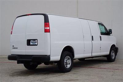 2020 Chevrolet Express 3500 RWD, Adrian Steel General Service Upfitted Cargo Van #FL1168637 - photo 4