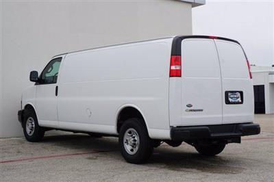 2020 Chevrolet Express 3500 RWD, Adrian Steel General Service Upfitted Cargo Van #FL1168637 - photo 5