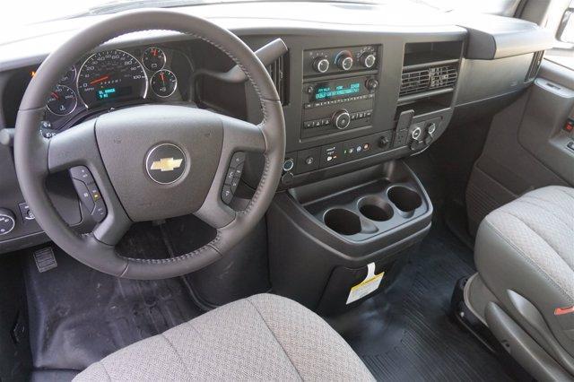 2020 Chevrolet Express 3500 RWD, Knapheide KUV Service Utility Van #FL1200205 - photo 19