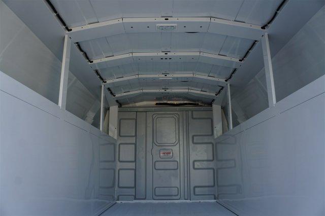 2020 Chevrolet Express 3500 RWD, Knapheide KUV Service Utility Van #FL1200205 - photo 22