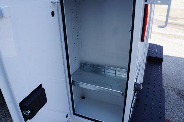 2020 Chevrolet Express 3500 RWD, Knapheide KUV Service Utility Van #FL1200205 - photo 23