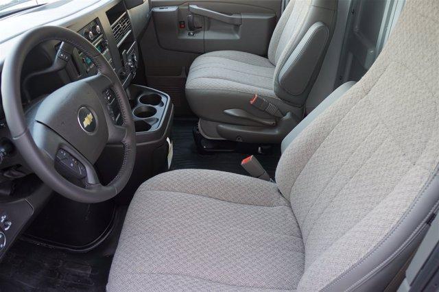 2020 Chevrolet Express 3500 RWD, Knapheide KUV Service Utility Van #FL1200205 - photo 6
