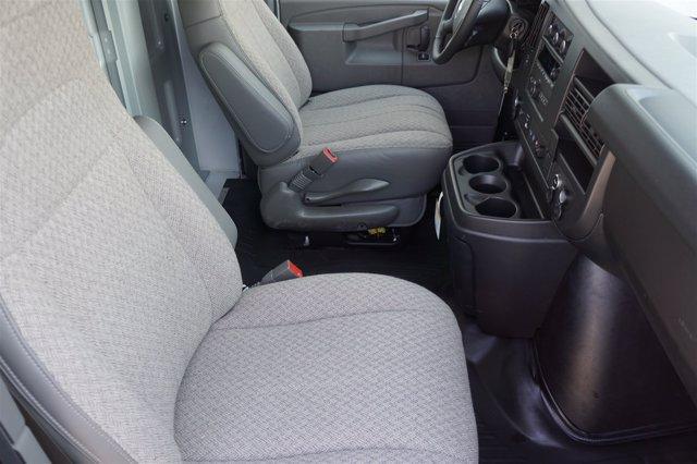 2020 Chevrolet Express 3500 RWD, Knapheide KUV Service Utility Van #FL1200205 - photo 7