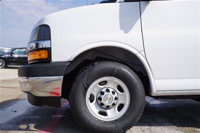 2020 Chevrolet Express 3500 RWD, Knapheide KUV Service Utility Van #FL1200205 - photo 5