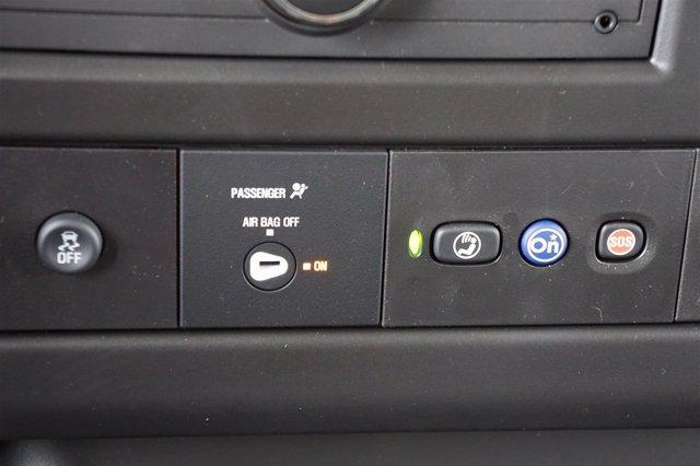 2020 Chevrolet Express 3500 RWD, Knapheide KUV Service Utility Van #FL1200234 - photo 10