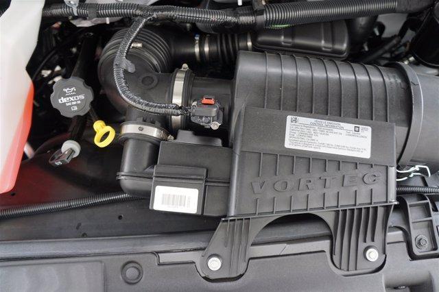 2020 Chevrolet Express 3500 RWD, Knapheide KUV Service Utility Van #FL1200234 - photo 15