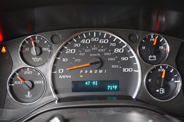 2020 Chevrolet Express 3500 RWD, Knapheide KUV Service Utility Van #FL1200234 - photo 7
