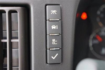 2020 Chevrolet Express 3500 RWD, Knapheide KUV Service Utility Van #FL1200234 - photo 12