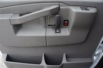 2020 Chevrolet Express 3500 RWD, Knapheide KUV Service Utility Van #FL1200234 - photo 14