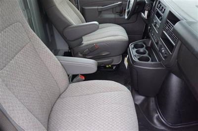 2020 Chevrolet Express 3500 RWD, Knapheide KUV Service Utility Van #FL1200234 - photo 16