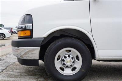 2020 Chevrolet Express 3500 RWD, Knapheide KUV Service Utility Van #FL1200234 - photo 5