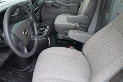 2020 Chevrolet Express 3500 RWD, Knapheide KUV Service Utility Van #FL1200234 - photo 6