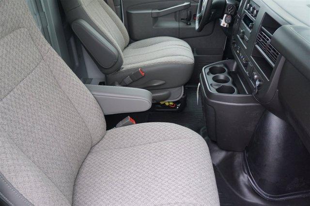 2020 Chevrolet Express 3500 RWD, Knapheide KUV Service Utility Van #FL1200309 - photo 17