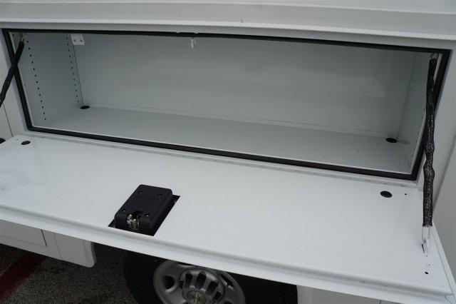 2020 Chevrolet Express 3500 RWD, Knapheide KUV Service Utility Van #FL1200309 - photo 20