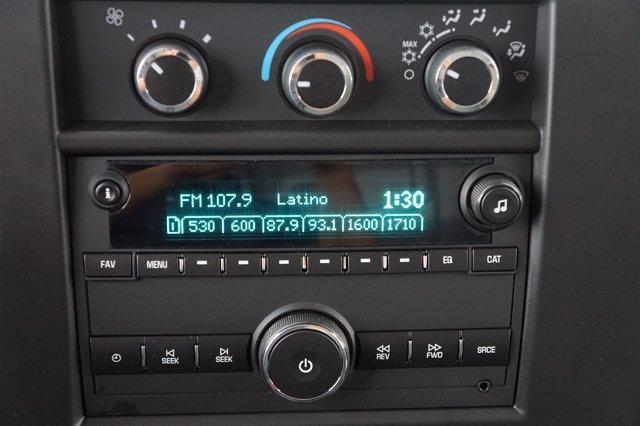2020 Chevrolet Express 3500 RWD, Knapheide KUV Service Utility Van #FL1200309 - photo 8