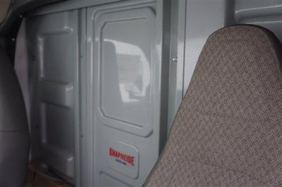 2020 Chevrolet Express 3500 RWD, Knapheide KUV Service Utility Van #FL1200309 - photo 16
