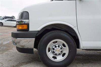 2020 Chevrolet Express 3500 RWD, Knapheide KUV Service Utility Van #FL1200309 - photo 5