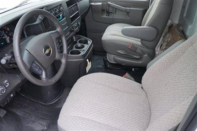 2020 Chevrolet Express 3500 RWD, Knapheide KUV Service Utility Van #FL1200309 - photo 6