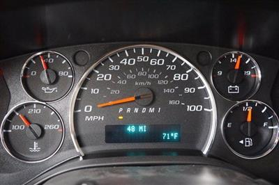 2020 Chevrolet Express 3500 RWD, Knapheide KUV Service Utility Van #FL1200309 - photo 7