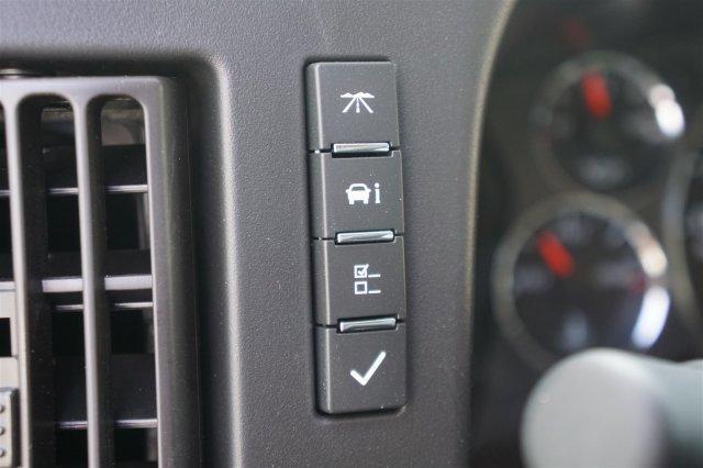 2020 Chevrolet Express 3500 RWD, Knapheide KUV Service Utility Van #FL1200399 - photo 14