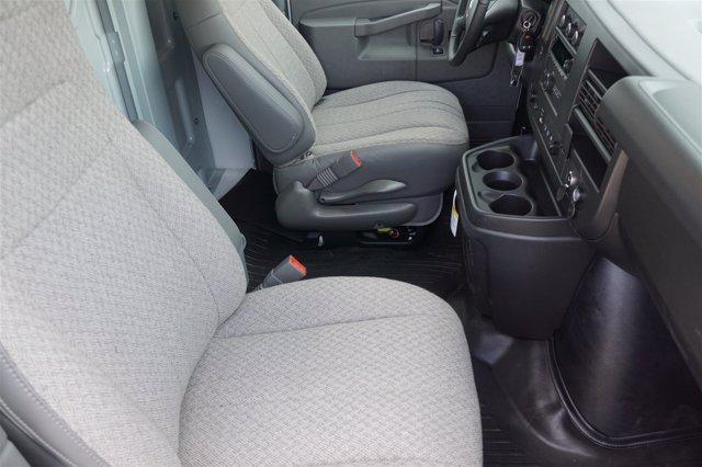 2020 Chevrolet Express 3500 RWD, Knapheide KUV Service Utility Van #FL1200399 - photo 7