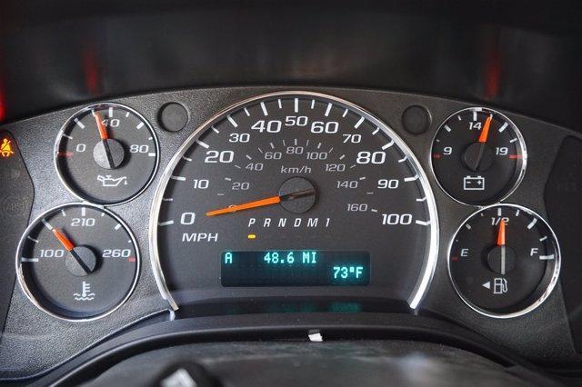 2020 Chevrolet Express 3500 RWD, Knapheide KUV Service Utility Van #FL1200399 - photo 8