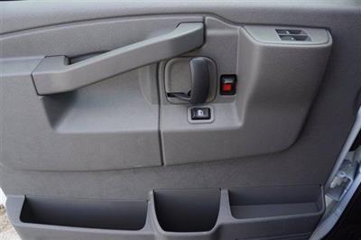 2020 Chevrolet Express 3500 RWD, Knapheide KUV Service Utility Van #FL1200399 - photo 16
