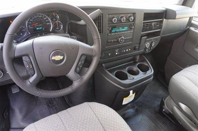 2020 Chevrolet Express 3500 RWD, Knapheide KUV Service Utility Van #FL1200399 - photo 18