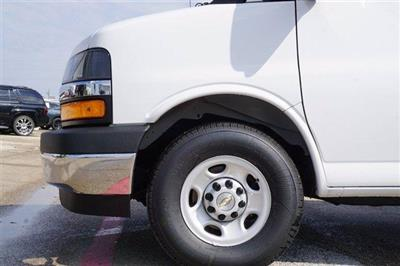 2020 Chevrolet Express 3500 RWD, Knapheide KUV Service Utility Van #FL1200399 - photo 5