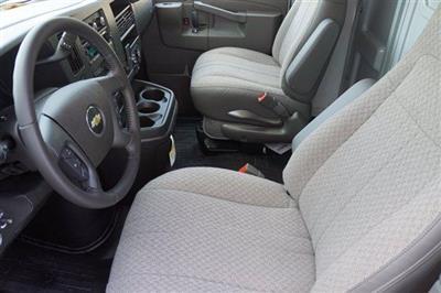 2020 Chevrolet Express 3500 RWD, Knapheide KUV Service Utility Van #FL1200399 - photo 6