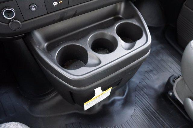 2020 Chevrolet Express 3500 RWD, Knapheide KUV Service Utility Van #FL1200414 - photo 12