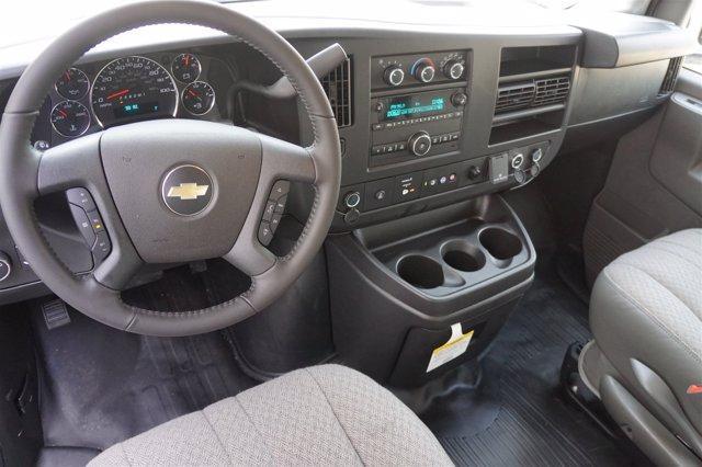 2020 Chevrolet Express 3500 RWD, Knapheide KUV Service Utility Van #FL1200414 - photo 18