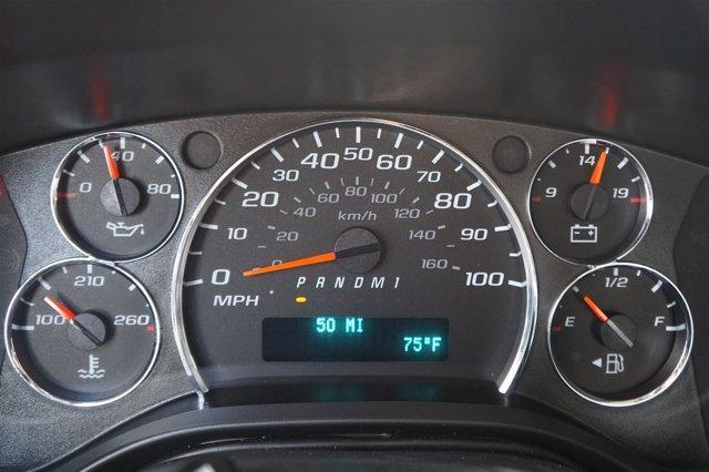 2020 Chevrolet Express 3500 RWD, Knapheide KUV Service Utility Van #FL1200414 - photo 8