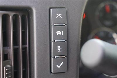 2020 Chevrolet Express 3500 RWD, Knapheide KUV Service Utility Van #FL1200414 - photo 13