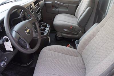 2020 Chevrolet Express 3500 RWD, Knapheide KUV Service Utility Van #FL1200414 - photo 6
