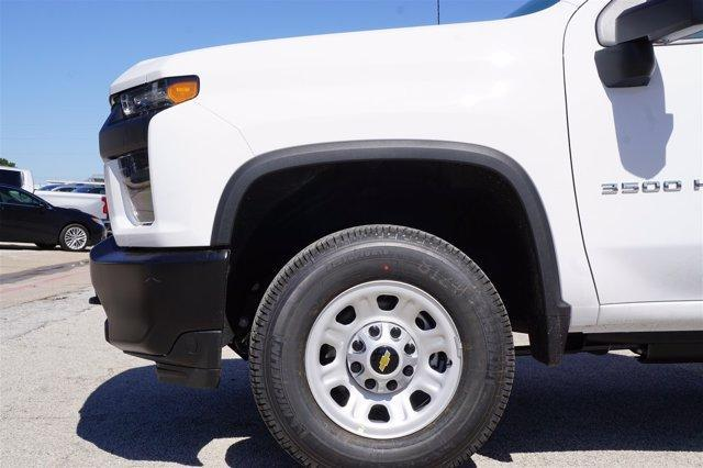 2020 Chevrolet Silverado 3500 Regular Cab RWD, Pickup #FLF231103 - photo 5