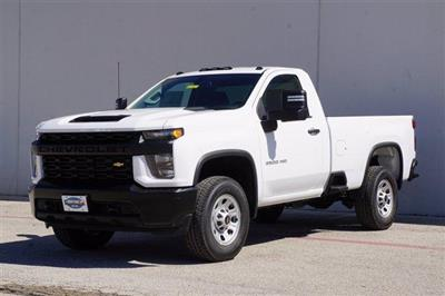 2020 Chevrolet Silverado 3500 Regular Cab RWD, Pickup #FLF231103 - photo 3