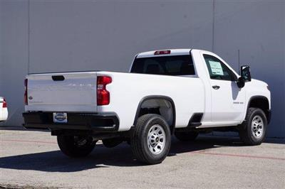 2020 Chevrolet Silverado 3500 Regular Cab RWD, Pickup #FLF231103 - photo 2