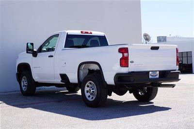 2020 Chevrolet Silverado 3500 Regular Cab RWD, Pickup #FLF231103 - photo 4