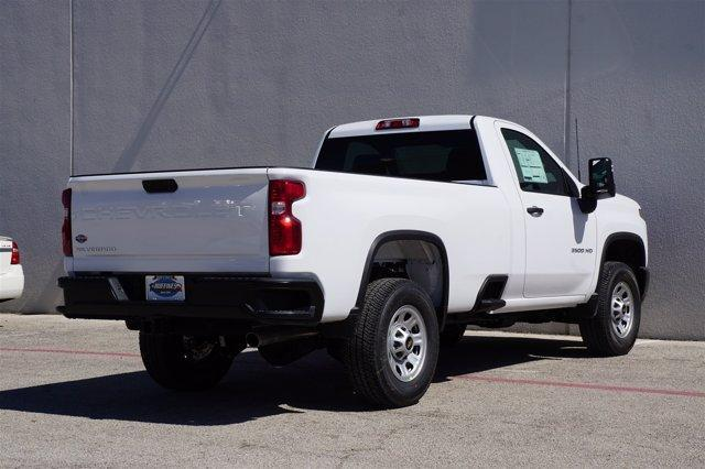 2020 Chevrolet Silverado 3500 Regular Cab RWD, Pickup #FLF231325 - photo 2