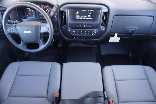2019 Chevrolet Silverado 2500 Double Cab 4x2, Cab Chassis #TK1227155 - photo 17