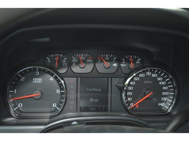 2019 Chevrolet Silverado 2500 Double Cab RWD, CM Truck Beds Service Body #TK1227391 - photo 12