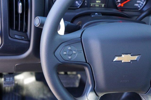 2019 Chevrolet Silverado Medium Duty Regular Cab DRW 4x4, Cab Chassis #TKH316291 - photo 20