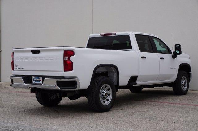 2020 Chevrolet Silverado 3500 Crew Cab 4x4, Pickup #TLF163447 - photo 2