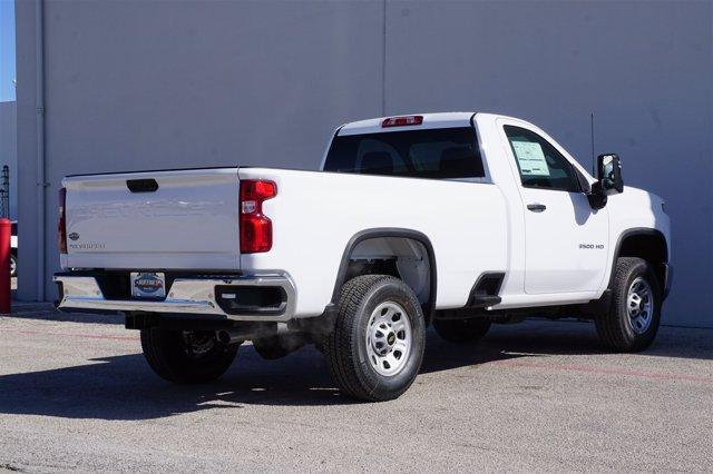 2020 Chevrolet Silverado 3500 Regular Cab RWD, Pickup #TLF205736 - photo 1
