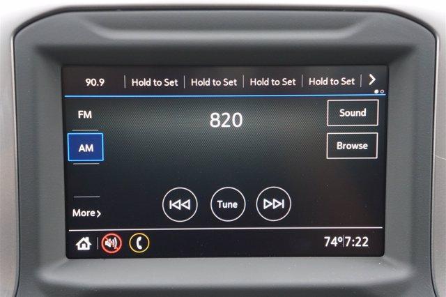 2020 Chevrolet Silverado 2500 Regular Cab RWD, Knapheide Service Body #TLF208444 - photo 11